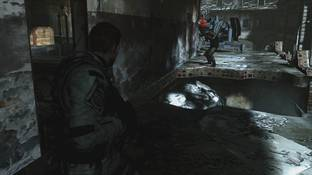 Resident Evil 6 360 - Screenshot 595