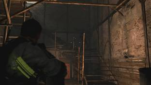 Resident Evil 6 360 - Screenshot 596