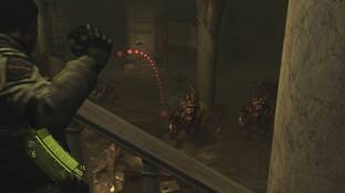 Resident Evil 6 360 - Screenshot 603