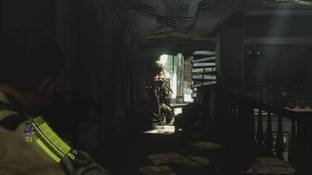 Resident Evil 6 360 - Screenshot 604