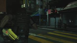 Resident Evil 6 360 - Screenshot 606