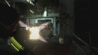 Resident Evil 6 360 - Screenshot 608