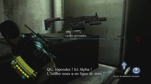 Resident Evil 6 360 - Screenshot 609