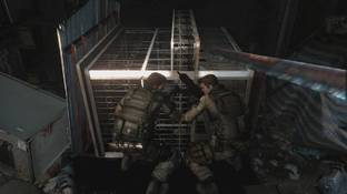 Resident Evil 6 360 - Screenshot 612