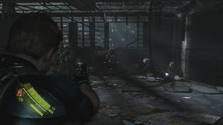 Resident Evil 6 360 - Screenshot 616