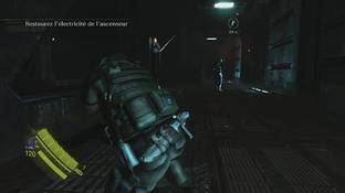 Resident Evil 6 360 - Screenshot 648
