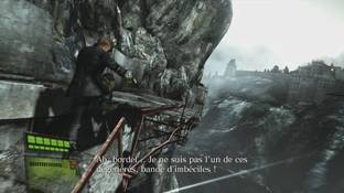 Resident Evil 6 360 - Screenshot 664