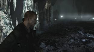 Resident Evil 6 360 - Screenshot 682