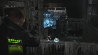 Resident Evil 6 360 - Screenshot 684