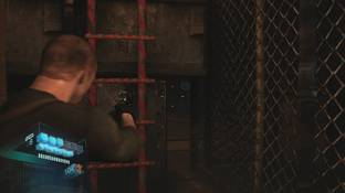 Resident Evil 6 360 - Screenshot 709