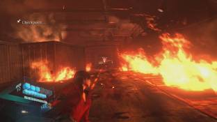 Resident Evil 6 360 - Screenshot 739