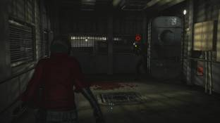 Resident Evil 6 360 - Screenshot 781