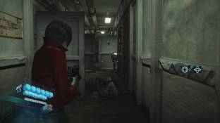 Resident Evil 6 360 - Screenshot 785