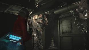 Resident Evil 6 360 - Screenshot 793