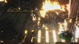 Resident Evil 6 360 - Screenshot 798