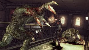 Images de Resident Evil : Revelations HD