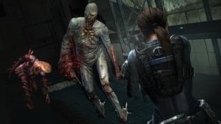 Aperçu Resident Evil Revelations Xbox 360 - Screenshot 29