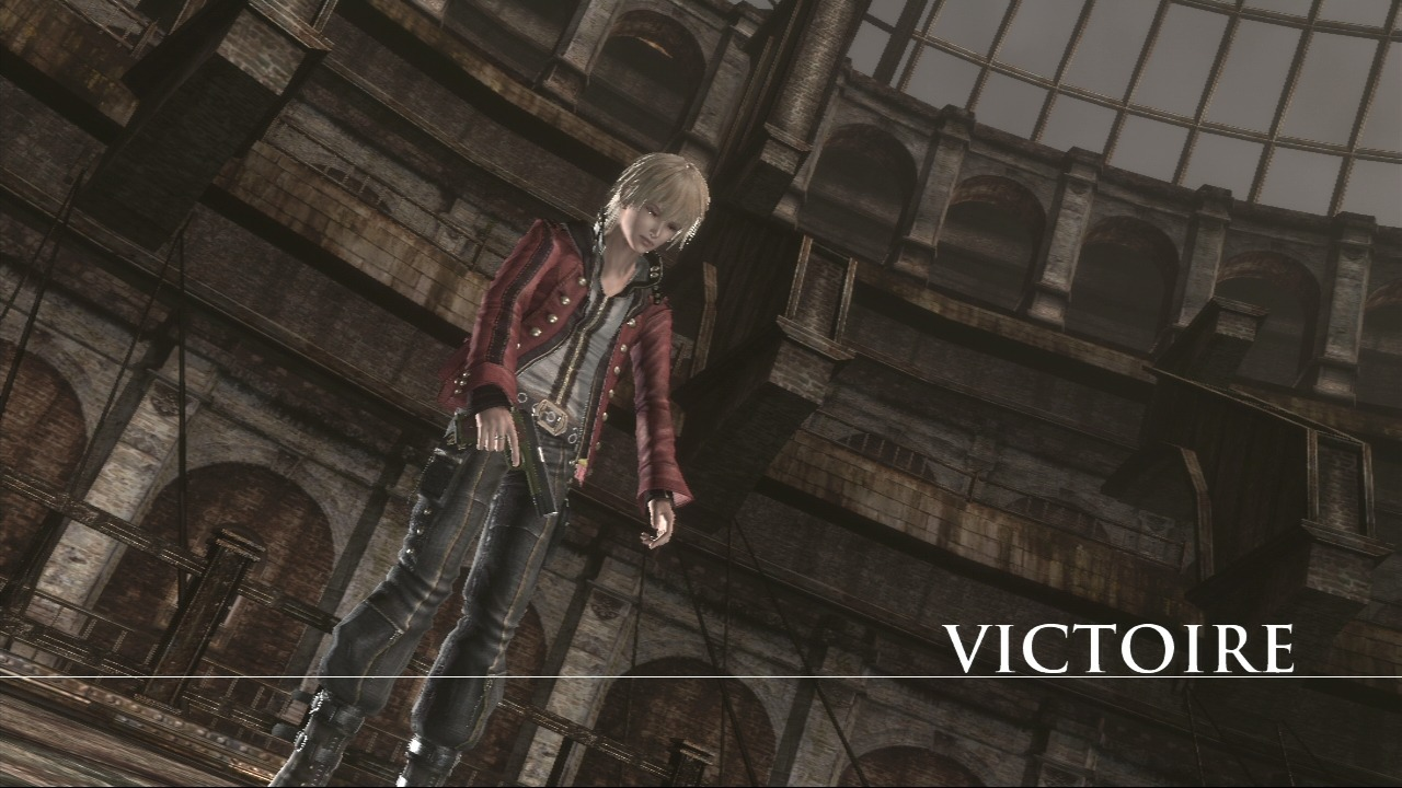 Images Resonance of Fate Xbox 360 - 336