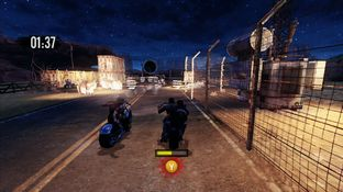 Ride to Hell : Retribution Xbox 360