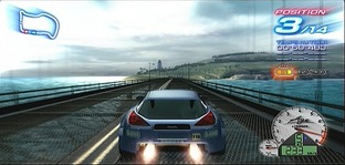 Test Ridge Racer 6 Xbox 360 - Screenshot 151