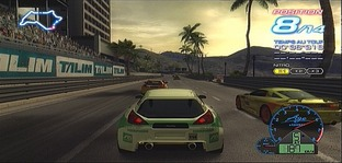 Test Ridge Racer 6 Xbox 360 - Screenshot 152