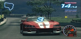 Test Ridge Racer 6 Xbox 360 - Screenshot 155