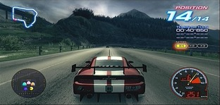 Test Ridge Racer 6 Xbox 360 - Screenshot 156