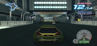 Test Ridge Racer 6 Xbox 360 - Screenshot 160
