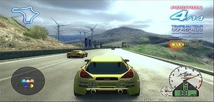 Test Ridge Racer 6 Xbox 360 - Screenshot 161