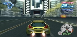Test Ridge Racer 6 Xbox 360 - Screenshot 162