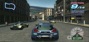 Test Ridge Racer 6 Xbox 360 - Screenshot 163
