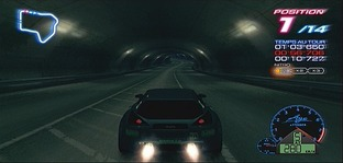 Test Ridge Racer 6 Xbox 360 - Screenshot 165