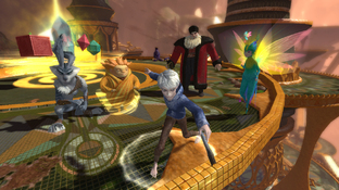 Rise of the Guardians XBOX360 [MULTI]
