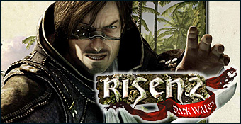 Risen 2 : Dark Waters