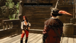 Test Risen 2 : Dark Waters Xbox 360 - Screenshot 68