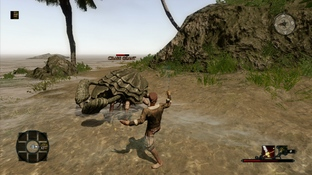 Test Risen 2 : Dark Waters Xbox 360 - Screenshot 69