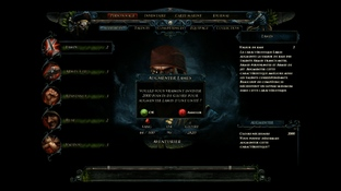 Test Risen 2 : Dark Waters Xbox 360 - Screenshot 70