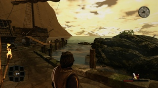 Test Risen 2 : Dark Waters Xbox 360 - Screenshot 79