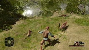 Test Risen 2 : Dark Waters Xbox 360 - Screenshot 80