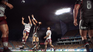 Images Rugby League Live 2 Xbox 360 - 1