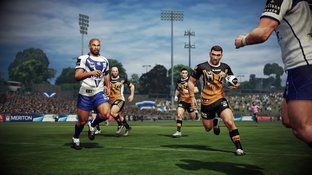 Rugby League Live 2 PAL XBOX360 [MULTI]