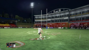 Test Rugby League Live 2 Xbox 360 - Screenshot 20