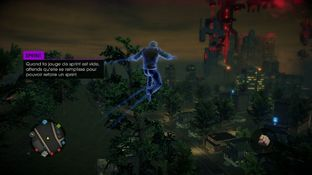 Test Saints Row 4 Xbox 360 - Screenshot 14