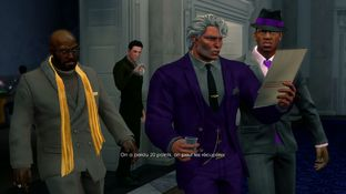 Test Saints Row 4 Xbox 360 - Screenshot 15