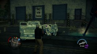 Test Saints Row 4 Xbox 360 - Screenshot 16