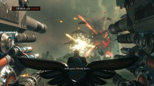 Test Saints Row 4 Xbox 360 - Screenshot 18