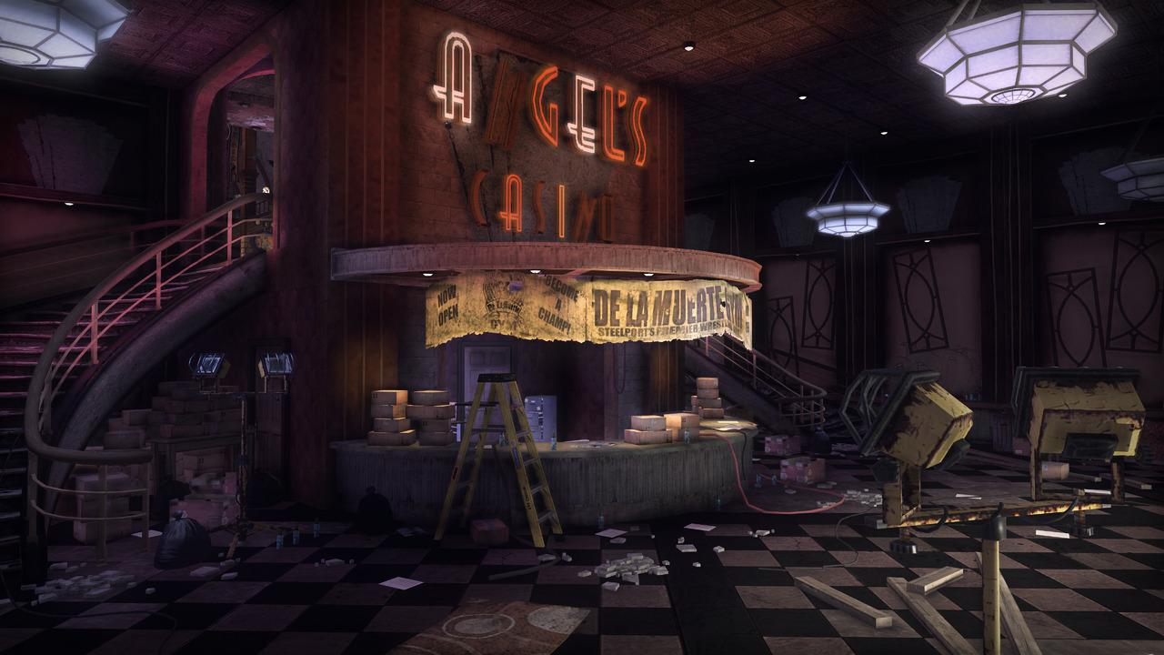 jeuxvideo.com Saints Row : The Third - Xbox 360 Image 16 sur 240