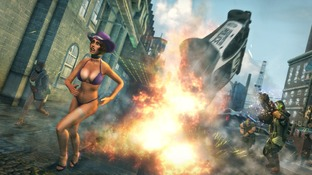 Saints Row : The Third à 4 €
