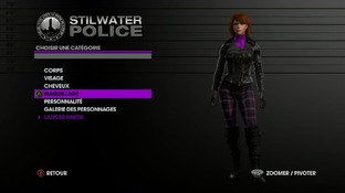 Test Saints Row : The Third Xbox 360 - Screenshot 154