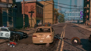 Test Saints Row : The Third Xbox 360 - Screenshot 156